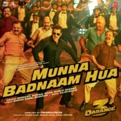 Munna Badnaam Hua (From