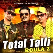 Total Talli (feat. MD & KD) Songs