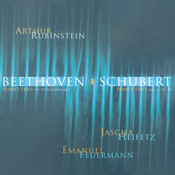 Rubinstein Collection, Vol. 12: Beethoven: Piano Trio, Op. 97