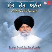 Sat Chet Anand Songs