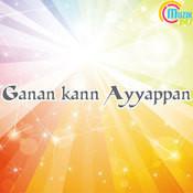Ganan kann Ayyappan Songs