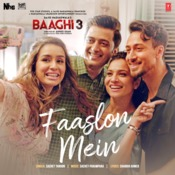 Baaghi 3 Songs