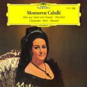 Montserrat Caballé - French Opera Arias Songs