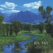 Natural Encounters: Big Sky Songs