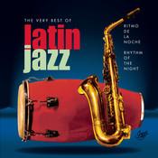 Ritmo de la Noche/Rhythm Of The Night - The Very Best Of Latin Jazz Songs