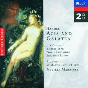 Handel: Acis & Galatea (2 CDs) Songs