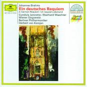 Brahms Ein Deutsches Requiem Songs