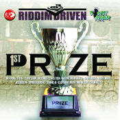 Riddim Driven 1st Prize Songs