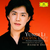 Liszt & Chopin: Piano Concertos No.1 (Bonus track version; e-album) Songs