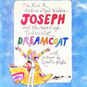 Joseph And The Amazing Technicolor Dreamcoat (1974 Studio Version) Songs