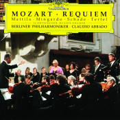 Mozart Requiem Songs