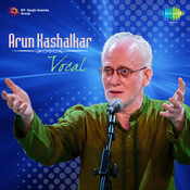 Arun Kashalkar Vocal Songs