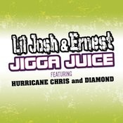 Jigga Juice (featuring Hurricane Chris & Diamond) Songs