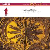 Mozart: Zaïde / Der Schauspieldirektor (Complete Mozart Edition) Songs