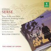 Handel: Serse Songs