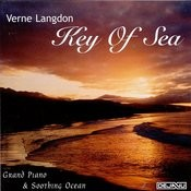 Key Of Sea Songs