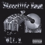 Streetlife Fam, Vol.1 Songs