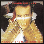 Kings Of The Wild Frontier Songs