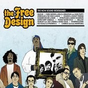 The Free Design: The Now Sound Redesigned Songs