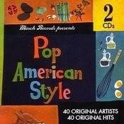 Pop American Style Songs