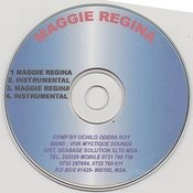 Maggie Regina 1 (Instrumental) Song