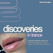 Discoveries In Trance Songs