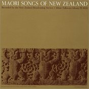 Maori Songs Of New Zealand Songs