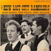 The New Lost City Ramblers Songs