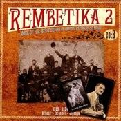 Rembetika, Vol.2 Songs