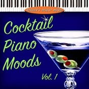 Reader's Digest Music: Cocktail Piano Moods, Vol.1 Songs