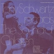Tony Schwartz Records The Sounds Of Children Songs
