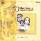 50 Glorious Classical Years Vol 2 Songs