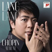 Lang Lang: The Chopin Album Songs