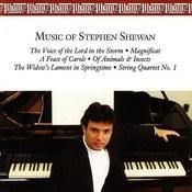 Music of Stephen Shewan Songs