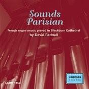Sounds Parisian Songs