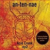 Acid Crunk EP2 Songs