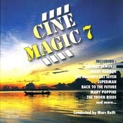 Cinemagic 7 Songs