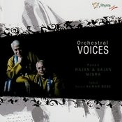 Orchestral Voices Songs