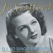 G.I. Jo Sings The Hits Songs