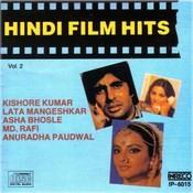 Hindi Film Hits - Vol - 2 Songs