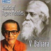 Shades Of Tagore Melodies Songs