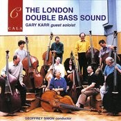 The London Double Bass Sound Songs