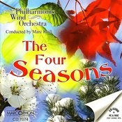 The Four Seasons Songs