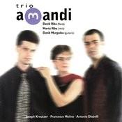 Kruetzer: Trio en la M Op. 16 - Molino: Trio en Re M Op. 45 - Diabelli: Serenata Concertant Op. 105 Songs