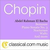 Fryderyk Franciszek Chopin, 2 Nocturnes, Op. 55 Songs
