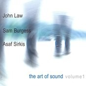 The Art Of Sound Volume 1 Songs
