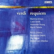 Giuseppe Verdi: Requiem Songs