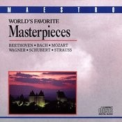 World's Favorite Masterpieces Songs