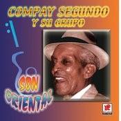 Compay Segundo Y Su Grupo-Son Oriental Songs