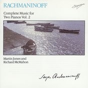 Complete Music For Two Pianos, Vol.2 Songs